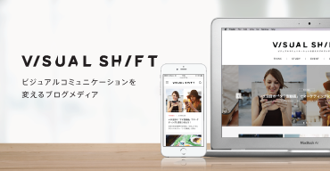 VISUAL SHIFT - �r�W���A���V�t�g -